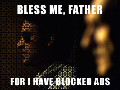Adblock Absolution